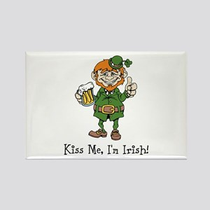Custom Irish Magnets