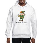 Custom Irish Hoodie