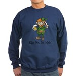 Custom Irish Sweatshirt