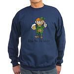 Custom Irish Sweatshirt