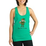 Custom Irish Racerback Tank Top