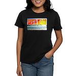Siesta Key Beach Sunset Women's Dark T-Shirt