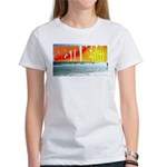 Siesta Key Beach Sunset Women's T-Shirt