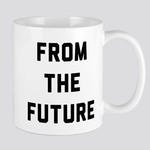 From The Future Mugs
