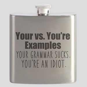 Your You're Flask