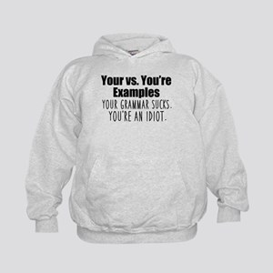 Your You're Kids Hoodie