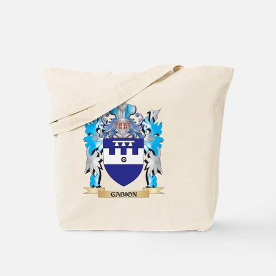 Cute Gabor Tote Bag