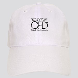 Proud To Be OFD Baseball Cap