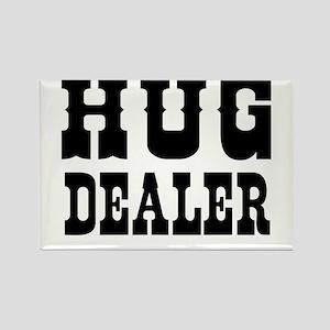 Hug Dealer Magnets