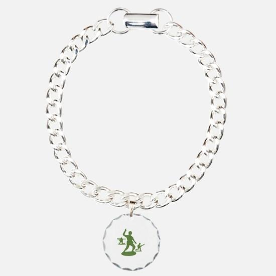 Army Men Toys Bracelet