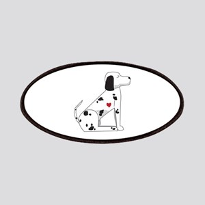 Dalmation Patches