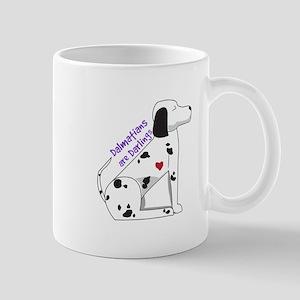 Darling Dalmations Mugs
