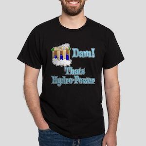Dam! thats hydro-power T-Shirt