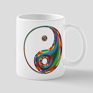 yin Mugs