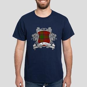 MacLintock Tartan Shield Dark T-Shirt