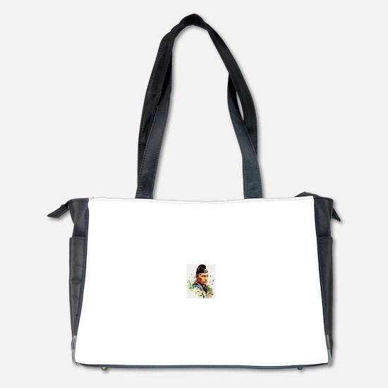 Cute Marx Diaper Bag