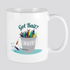 Got Bait? Mugs