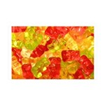 Gummi Bears Wall Decal