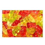 Gummi Bears Postcards (Package of 8)