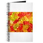 Gummi Bears Journal