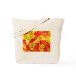Gummi Bears Tote Bag