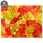 Gummi Bears Puzzle