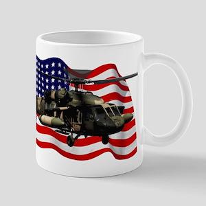 UH-60 Black Hawk Mug