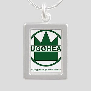 Jugghead logo with text Necklaces