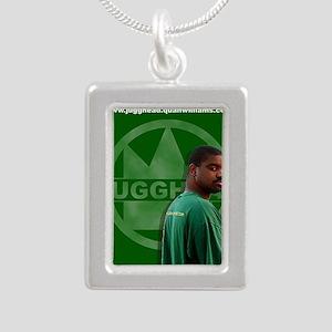 Jugghead photo with logo Necklaces