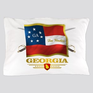 Georgia-Deo Vindice Pillow Case