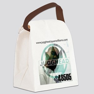 Jugghead: 48505 Canvas Lunch Bag