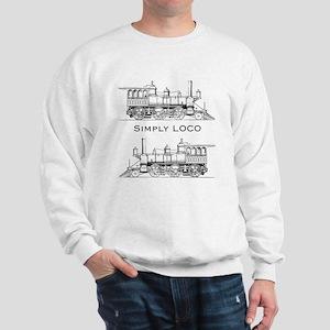 Simply Loco Sweatshirt