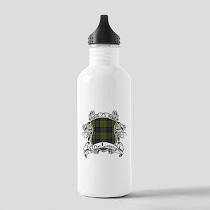 MacLaren Tartan Shield Stainless Water Bottle 1.0L