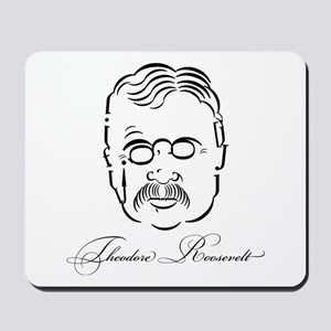 Teddy Mousepad