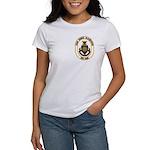 USS JOHN HANCOCK Women's T-Shirt
