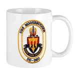 USS MOOSBRUGGER Mug