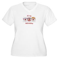 Its my 88th Birthday (Clown) T-Shirt
