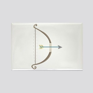 Bow and Arrow Magnets