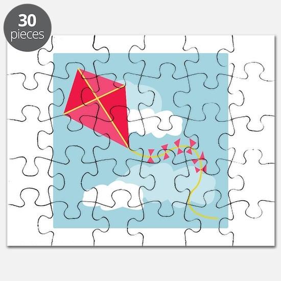 Kite Puzzle