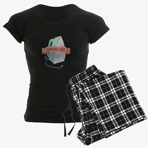 Ironing Day Pajamas