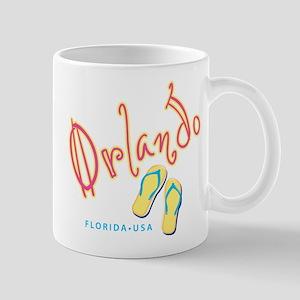 Orlando - Mug