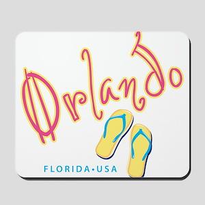 Orlando - Mousepad