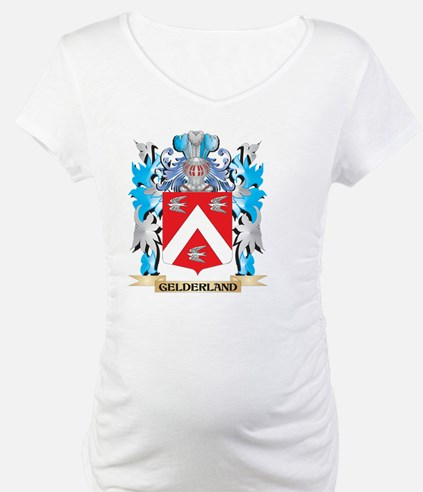 Gelderland Coat of Arms - Family Crest Shirt