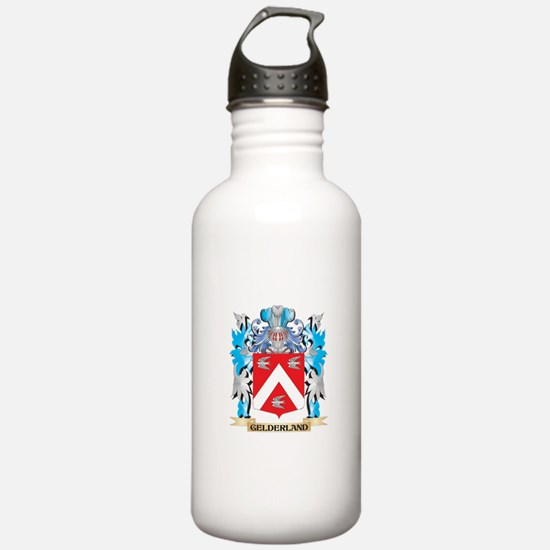 Cute Gelderland Water Bottle