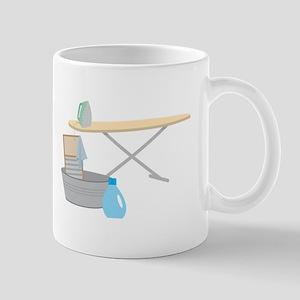 Ironing Board Mugs