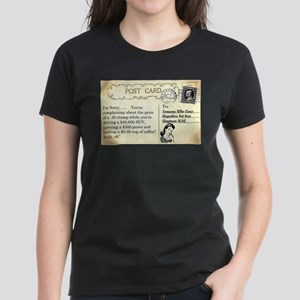 Post Office complaint humor T-Shirt