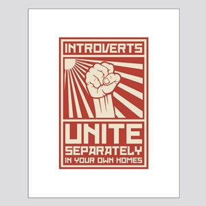 Introverts Unite Separately In Your Own Homes Post