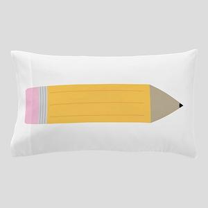 Pencil Pillow Case