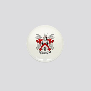 WALSH Coat of Arms Mini Button