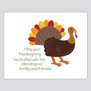 May Your Thanksgiving Posters